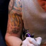 Le tatouage au travail