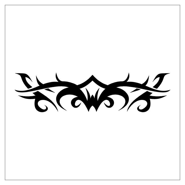 tatouage tribal mod les de tatouages tribals tattoo tribal dragon tattoo tatouages com. Black Bedroom Furniture Sets. Home Design Ideas