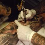 Le tatouage accepté dans l'entreprise ?