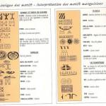Symbolique du tatouage marquisien