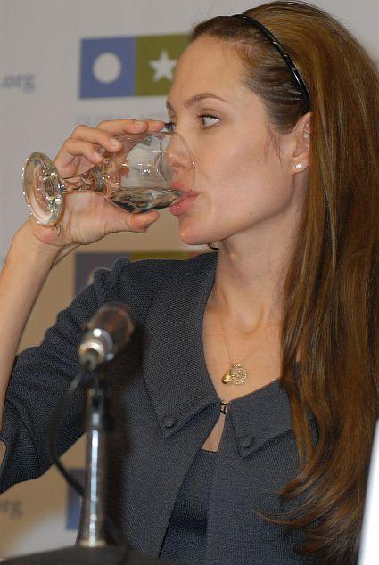 Tatouage Angelina Jolie Signification Tatouages Angelina Jolie