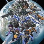 Mechas Gundam Japanimation