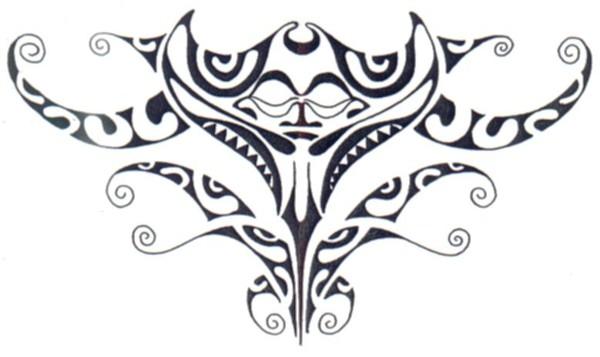 Tatouage Polynesien Tattoo Marquisien Tahitien Histoire Et