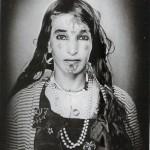 Tatouage femme Kabyle