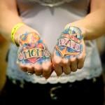 Le tatouage old-school : un état d'esprit
