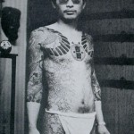 Tatouage Yakuza Japonais