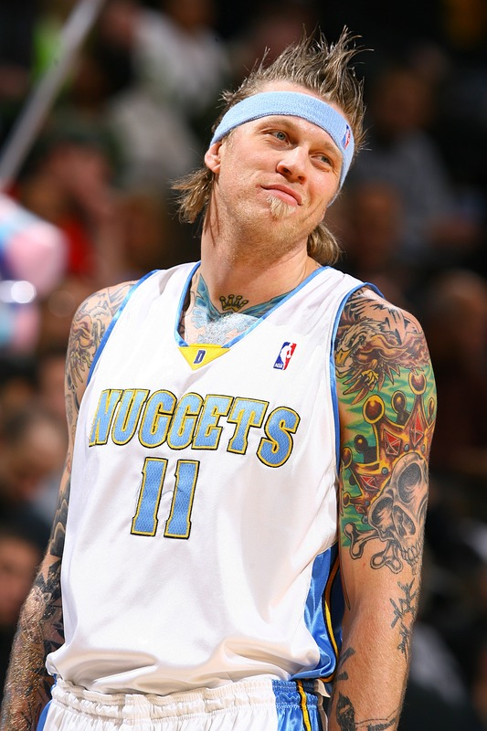 chris anderson tattoos. Elias: Chris Anderson the 5th