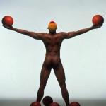 Dennis Rodman nu