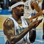 Tatouages bras de JR Smith