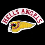 Modèle tatouage Hell's Angels