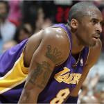 Signification des tatouages de Kobe Bryant