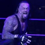 L'undertaker, un catcheur aux tatouages célèbres