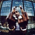 Tupac Shakur, ou 2-Pac, un rappeur de légende