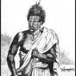 Tatouage guerrier Maori