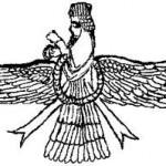 Triade Persique Mihir