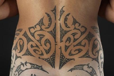 Tatouage Maori Le Style De Tatouage Tribal Maori Histoire