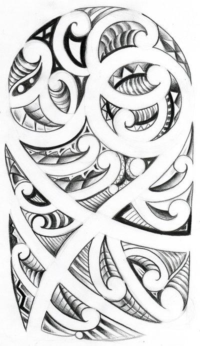 tatouage maori le style de tatouage tribal maori histoire symbolique et signification. Black Bedroom Furniture Sets. Home Design Ideas