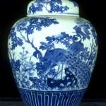 Art japonais traditionnel : poterie