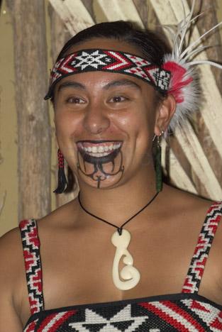 Tatouage Maori : le style de tatouage tribal Maori, histoire ...