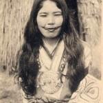 Tatouage Aïnou Japonais