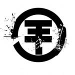 Modèle de tatouage logo Tokyo Hotel