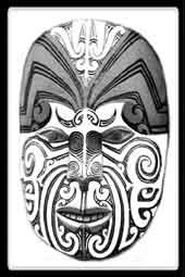 Dessin Tatouage Maorie modèle tatouage maori, signification du tatouage maori, symbolique