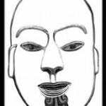 Symbolique et Modèle de tatouage Maori : le Warunga