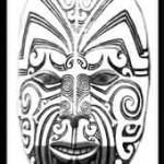 Symbolique et Modèle de tatouage Maori : le Wairua