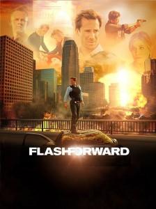 La série Flash Forward