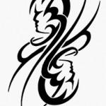 Tatouage Gemeaux Signe Astrologique Des Gemeaux Signification Et