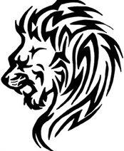 Tatouage Lion Signe Astrologique Du Lion Signification Et Modeles