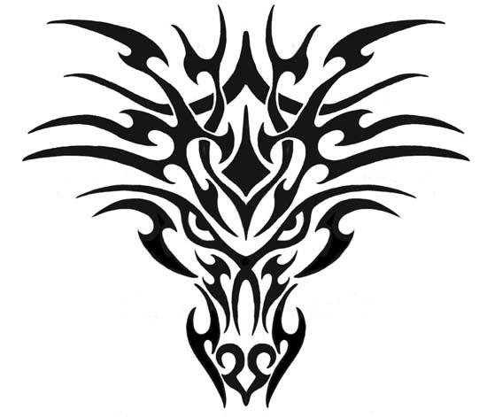 Scaninglisfo Tatouage Tribal