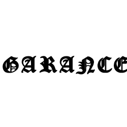 Mod les de tatouage pour un pr nom de fille tattoo tatouages com - Garance prenom ...