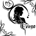 Modèles de tatouages de vierge originaux