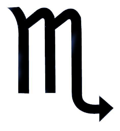 Tatouage Scorpion Signe Astrologique Du Scorpion Signification Et