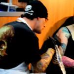 l'encre peau tattoo (Valreas)