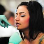 Piercing pour femme