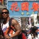 Tatouage Maori Hosea Gear des All Blacks