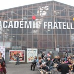 L'académie Fratellini