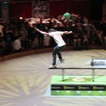 Showcase de Skateboard