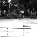 Showcase de BMX