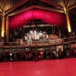 Le cirque de l'académie Fratellini