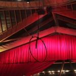 Le cerceau du cirque