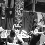 Didier Ra tattoo Aix en provence