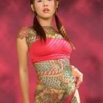 tatouage intégral de femme japonaise