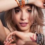tatouages de Tristane Banon