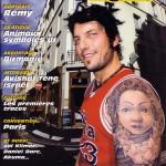 couverture tatouage magazine n 28 septembre octobre 2002