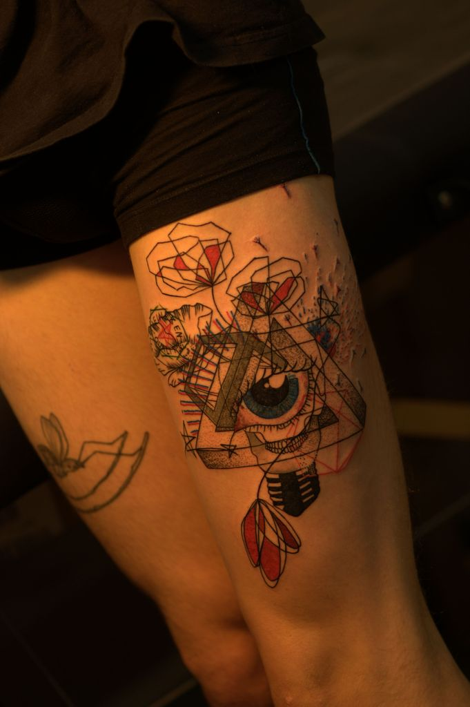 salon du tatouage de lyon 2013 - reportage photo et compte-rendu