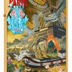 mondial du tatouage paris 2013