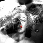tatouage torse marylin apocalypse